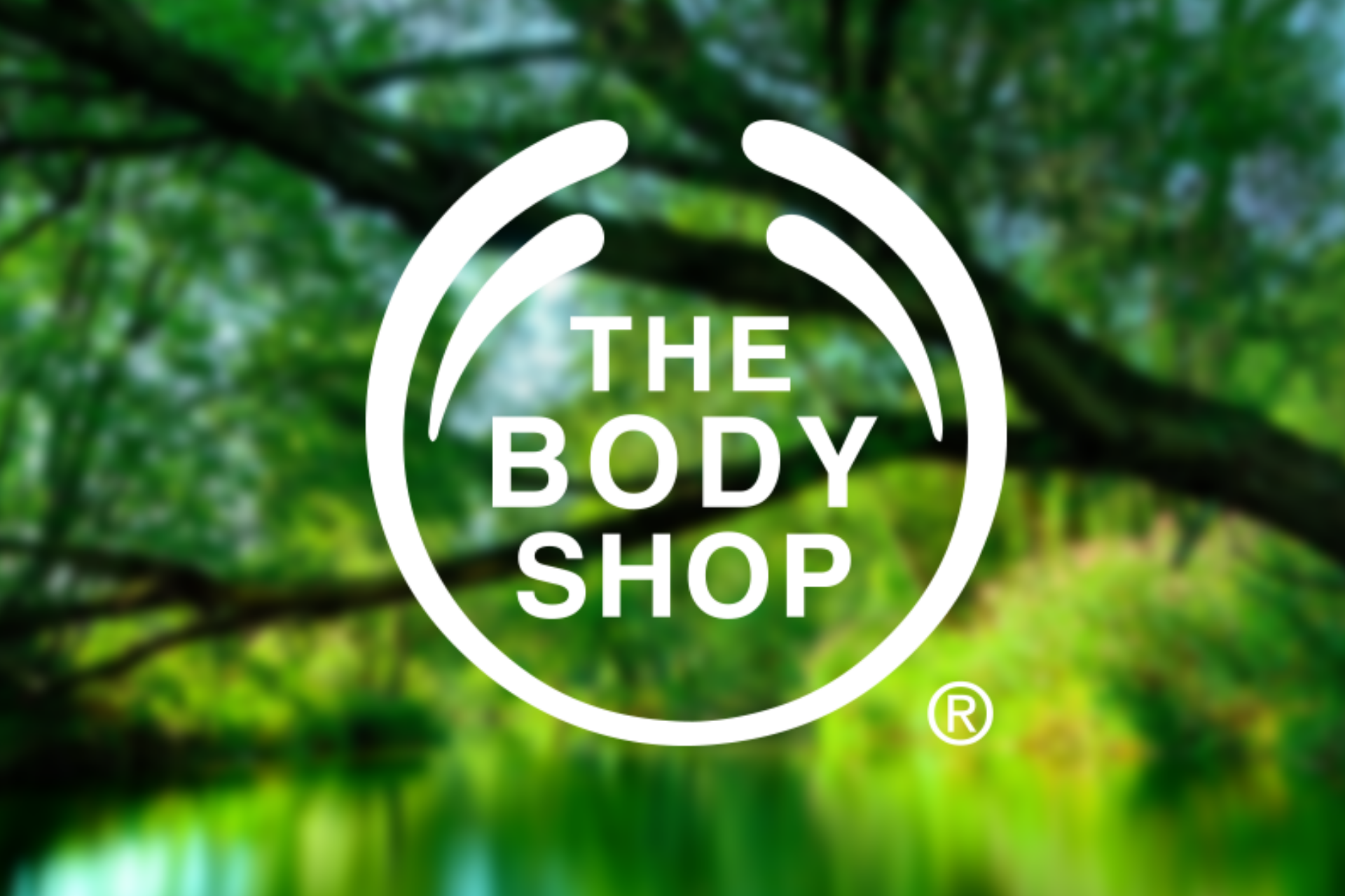 The Body Shop Brand Store