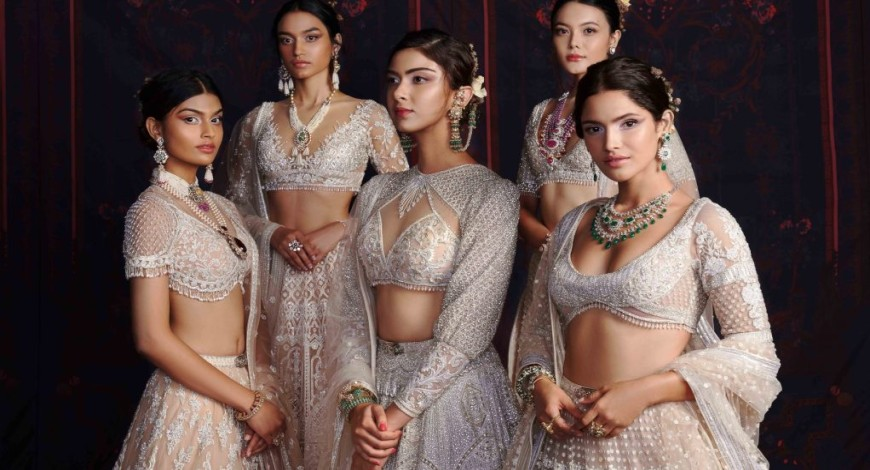 FDCI to host its second digital edition of India Couture Week from August 25 to 29